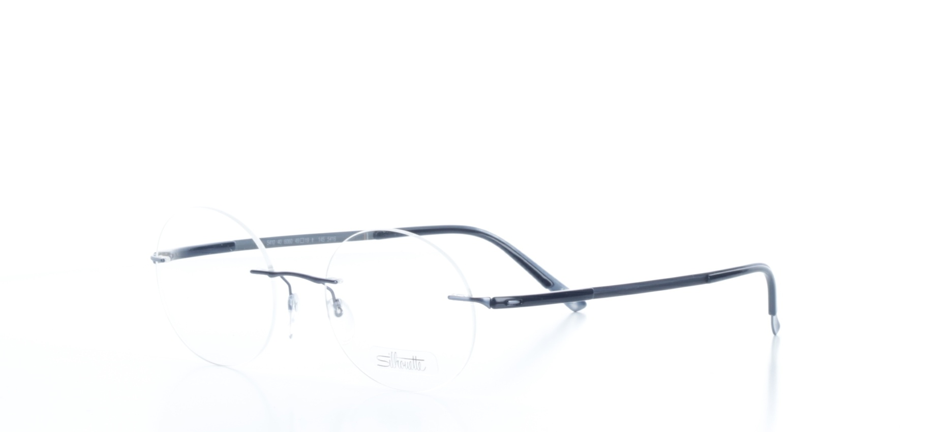 calitate cel mai bun angrosist cum să cumpere Rame-ochelari-unisex - Rama-ochelari-vedere-Silhouette-5410