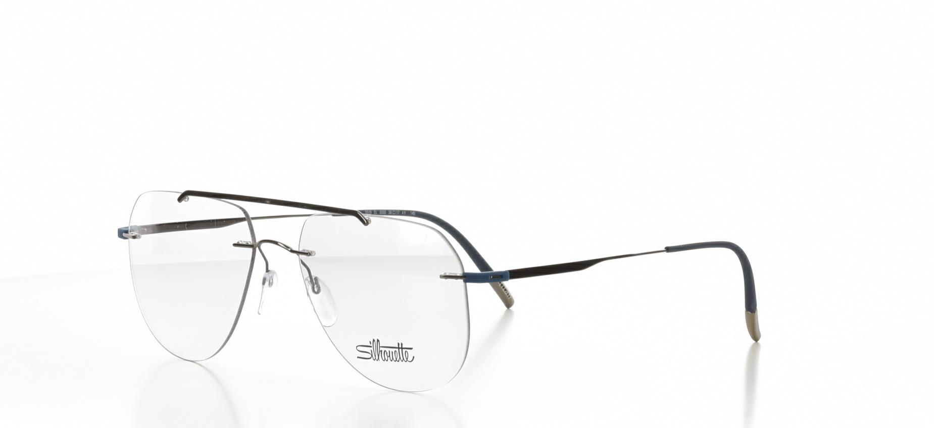 pe picioare imagini din vânzări cu ridicata site web pentru reducere Rame-ochelari-barbati - Rama-ochelari-vedere-Silhouette-5516-EL-6565
